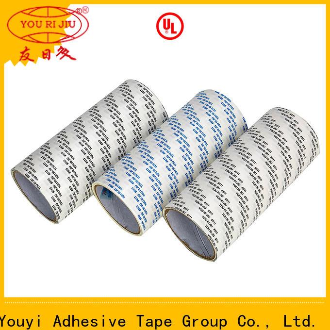 Yourijiu adhesive tape customized for refrigerators