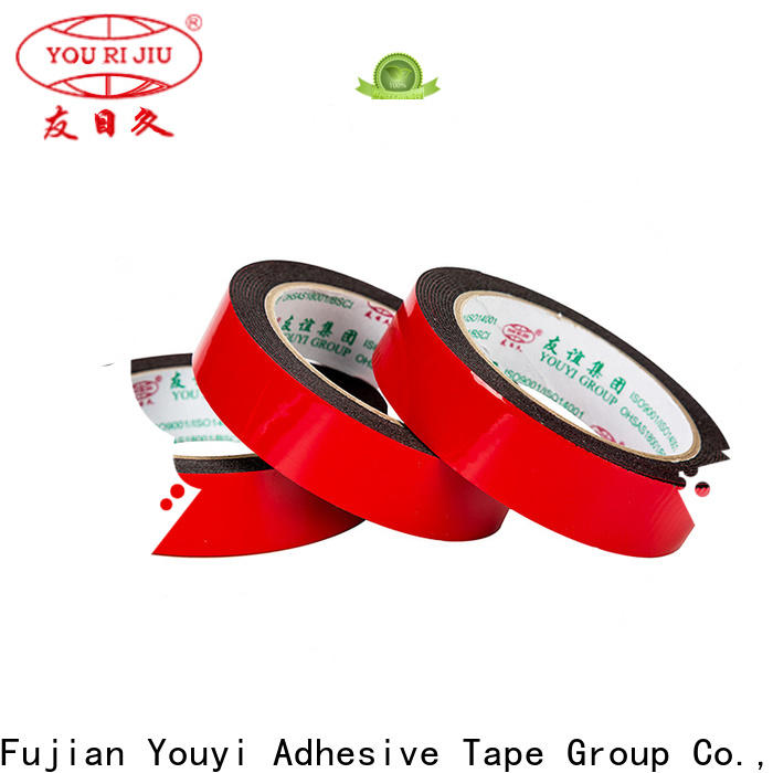 Yourijiu double face tape at discount for food