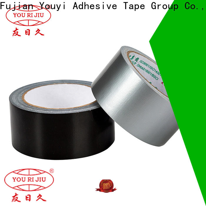 Yourijiu duct tape directly sale for waterproof packaging