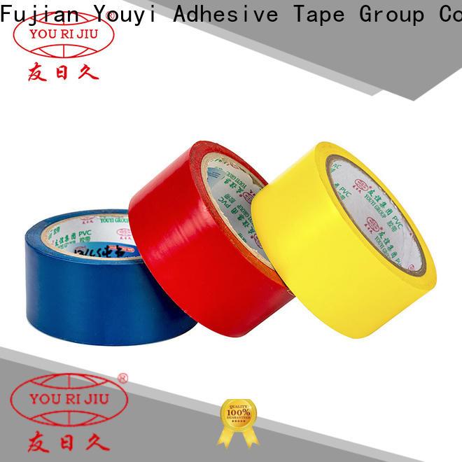 Yourijiu anti-static pvc tape supplier for transformers