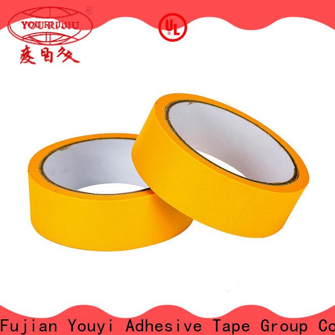 Yourijiu paper tape manufacturer for binding