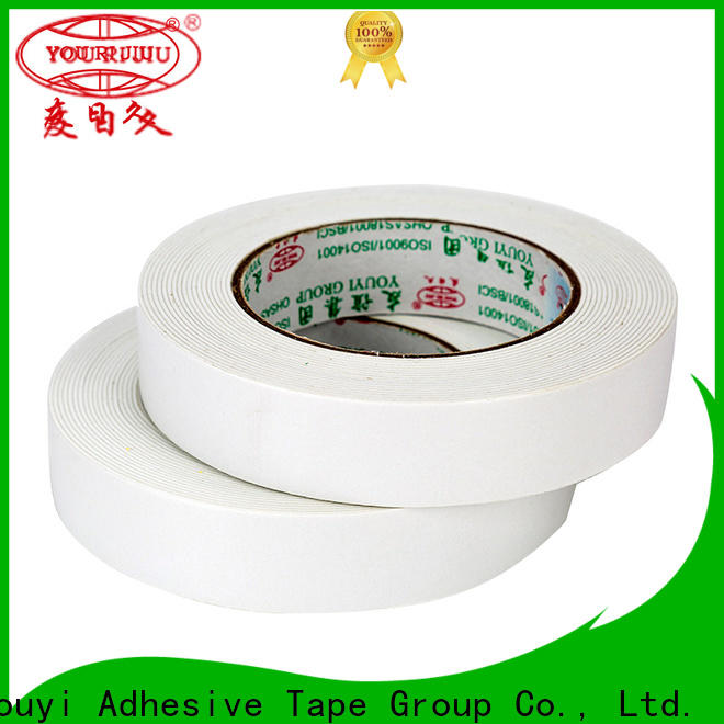 aging resistance double sided tape online for office