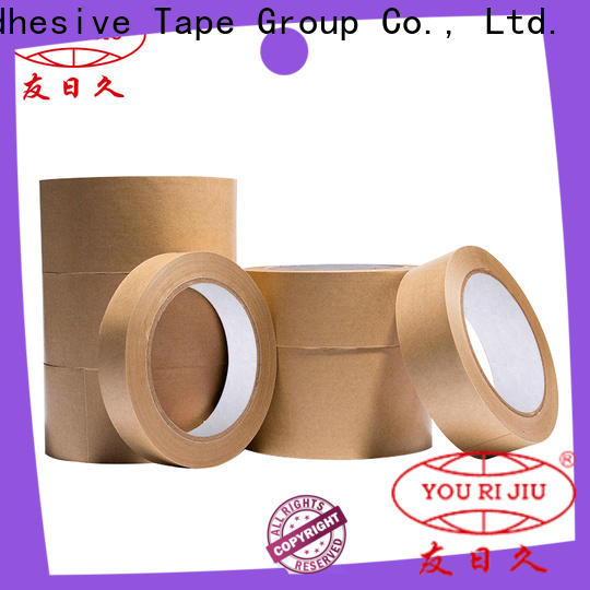 high quality kraft tape at discount for stationary