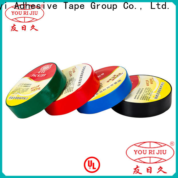 Yourijiu pvc sealing tape wholesale for voltage regulators