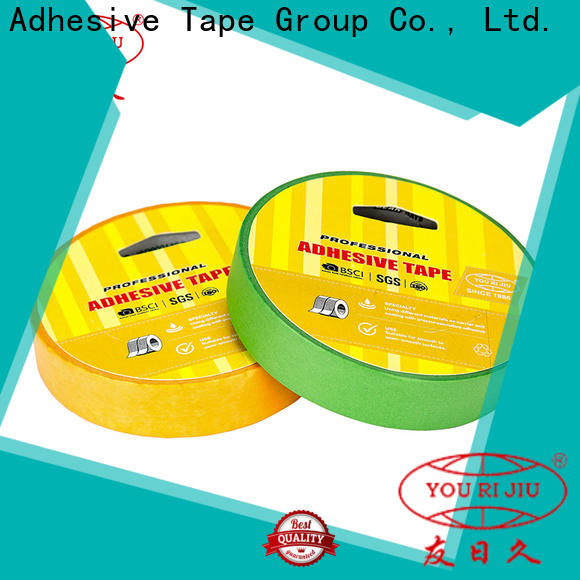 Yourijiu Washi Tape supplier for fixing