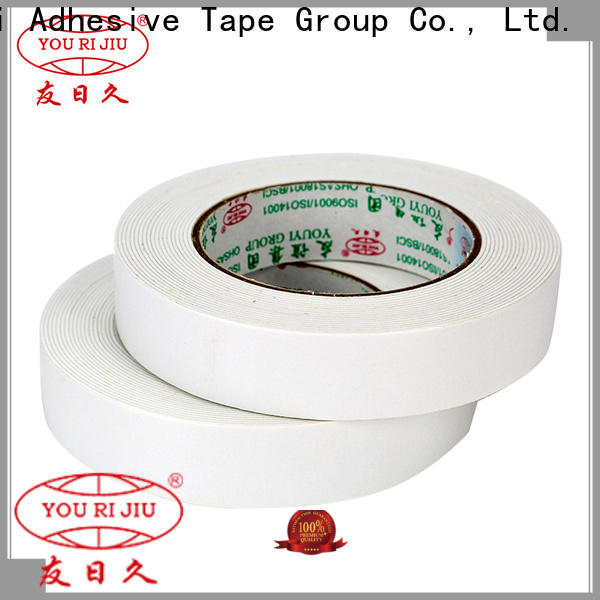 Yourijiu double tape online for food
