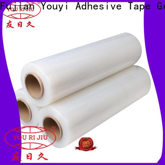 Yourijiu customized stretch wrap wholesale