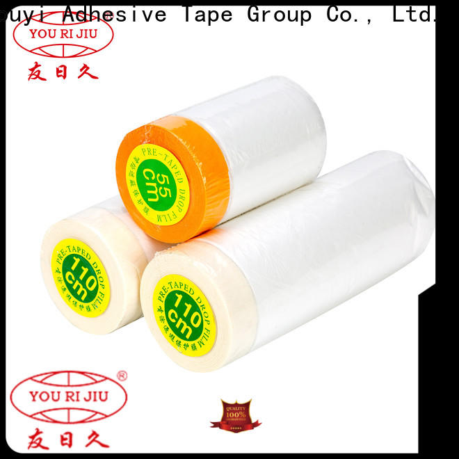 Yourijiu Masking Film Tape with good price for office