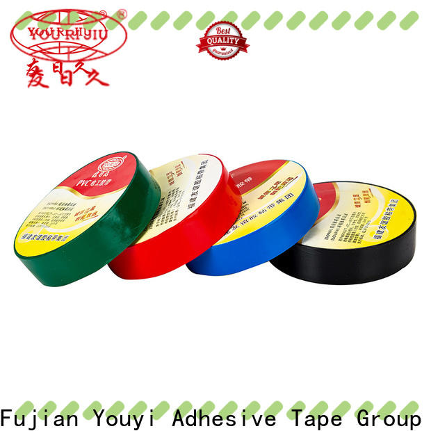 moisture proof pvc adhesive tape wholesale for insulation damage repair