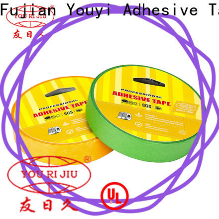Yourijiu washi masking tape at discount for tape making
