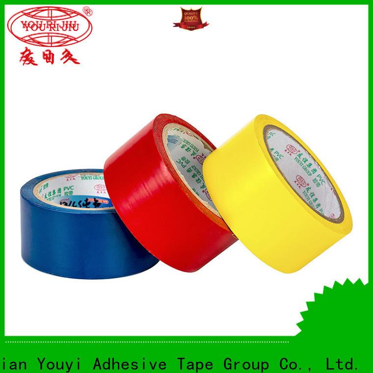 Yourijiu pvc sealing tape factory price for motors