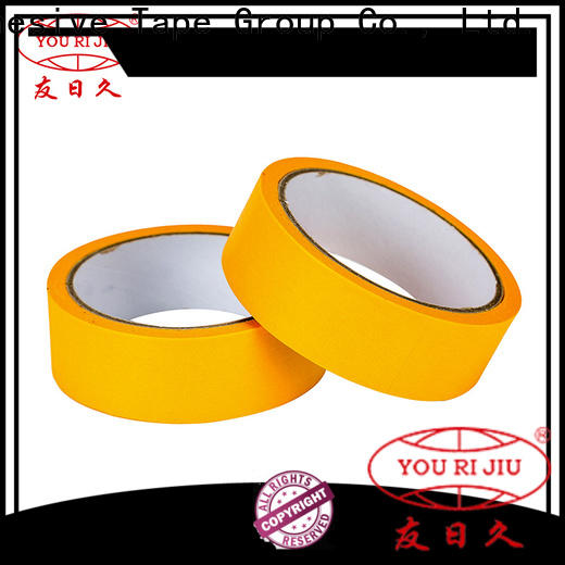 Yourijiu durable paper tape manufacturer for crafting