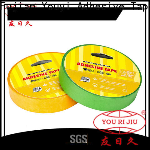 Yourijiu rice paper tape factory price for fixing