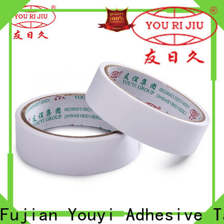 Yourijiu double sided eva foam tape promotion for office