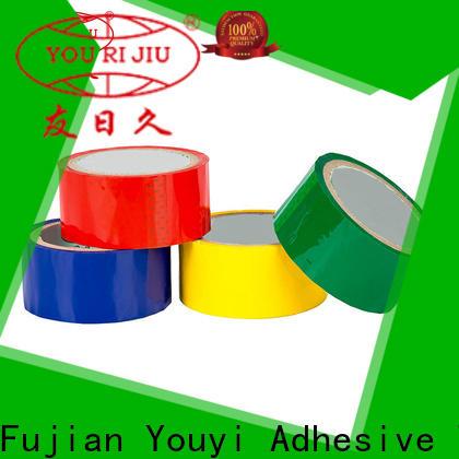 Yourijiu clear tape anti-piercing for carton sealing