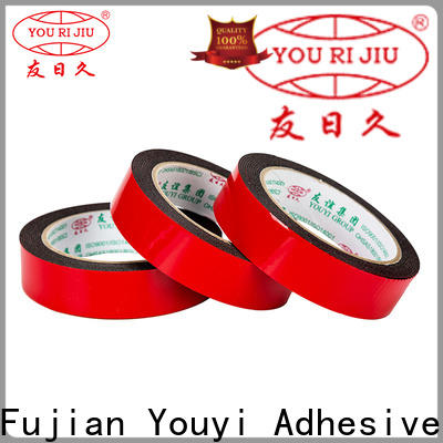safe two sided tape promotion for office