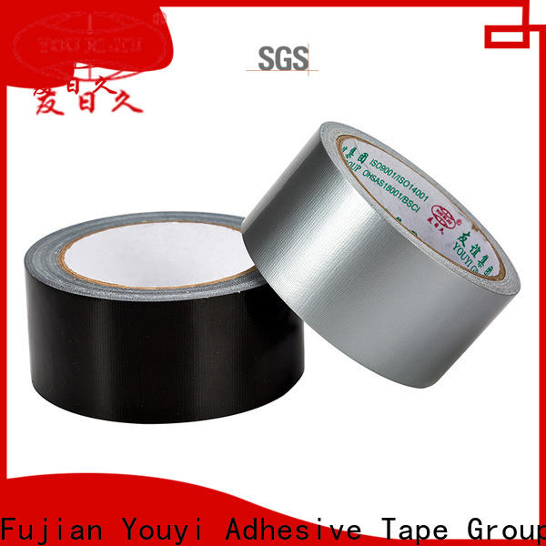 aging resistance cloth adhesive tape on sale for heavy-duty strapping