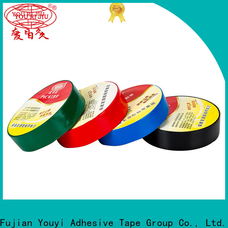 moisture proof electrical tape supplier for motors