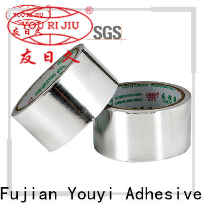 Yourijiu practical pressure sensitive adhesive tape manufacturer for refrigerators