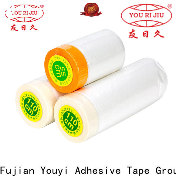 popular adhesive masking film design for office