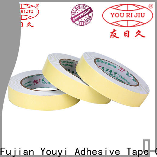 safe double sided eva foam tape online for stickers