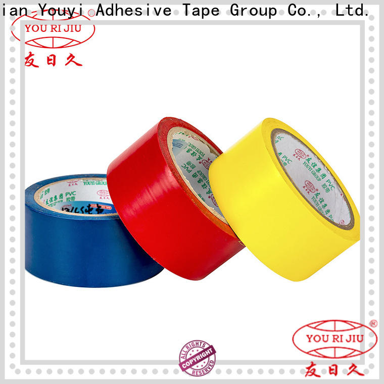 Yourijiu waterproof electrical tape factory price for transformers