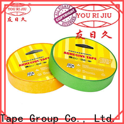 Yourijiu washi masking tape factory price for fixing