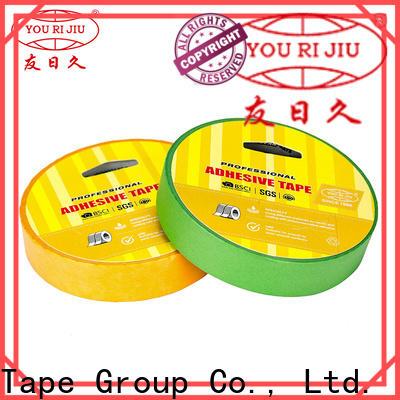 Yourijiu washi masking tape factory price for fixing