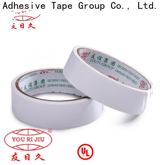 Yourijiu double sided eva foam tape promotion for stickers