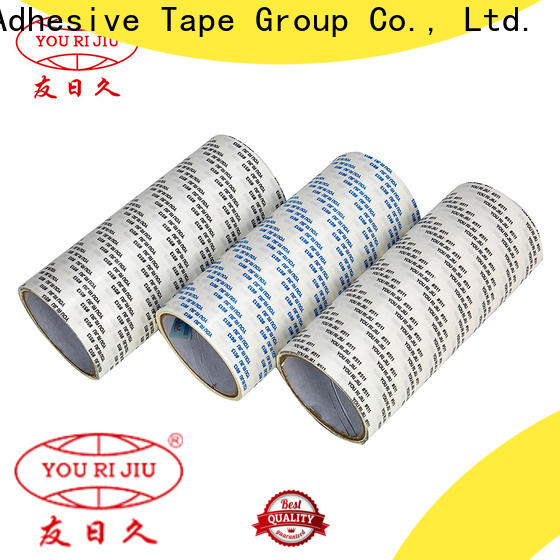 Yourijiu pressure sensitive tape from China for automotive