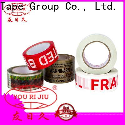 transparent bopp tape factory price for carton sealing