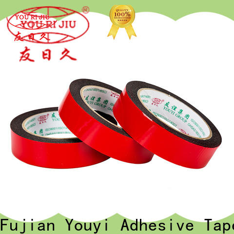 Yourijiu safe double side tissue tape at discount for stationery