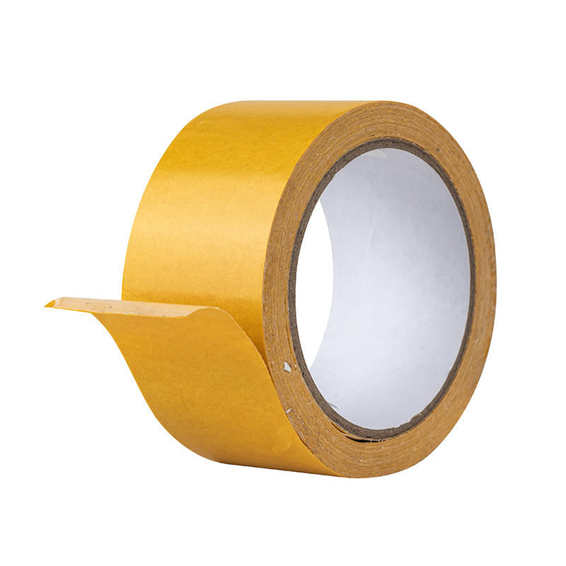 Double-sided cloth tape