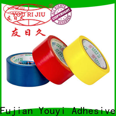 moisture proof pvc tape wholesale for wire joint winding