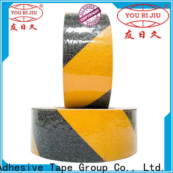 Yourijiu pressure sensitive adhesive tape from China for petrochemical