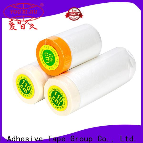 Yourijiu multi purpose adhesive masking film factory