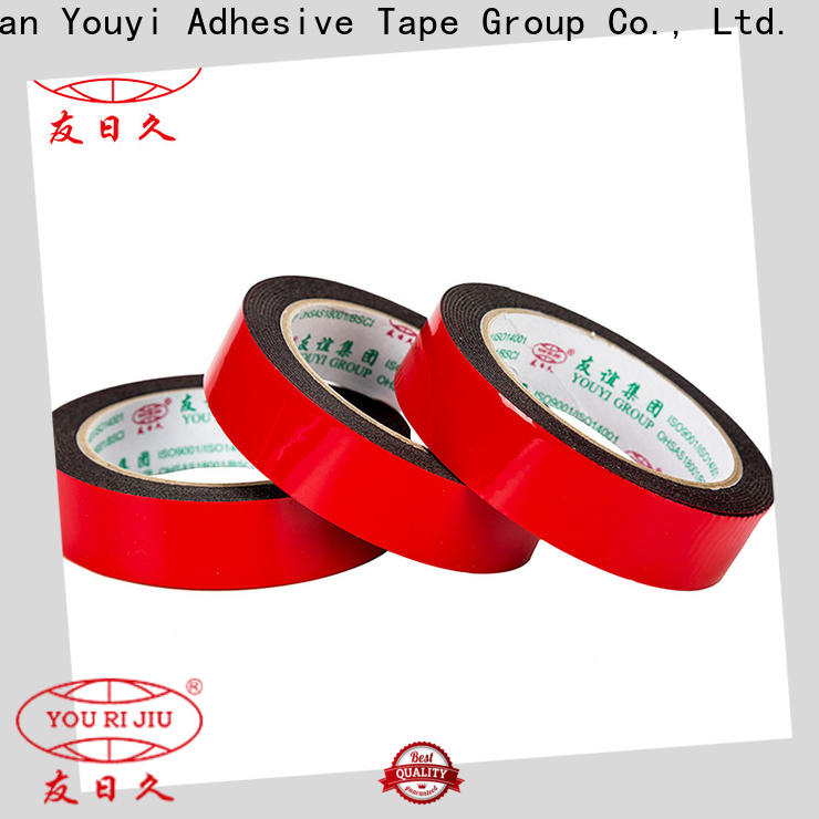 safe double sided foam tape online for office