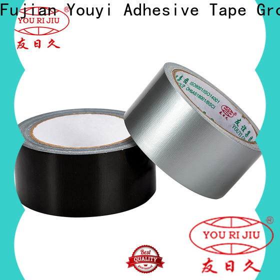 Yourijiu oil resistance carpet tape directly sale for heavy-duty strapping