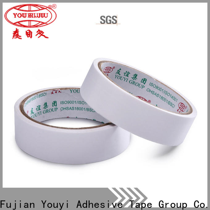 aging resistance double sided foam tape online for office
