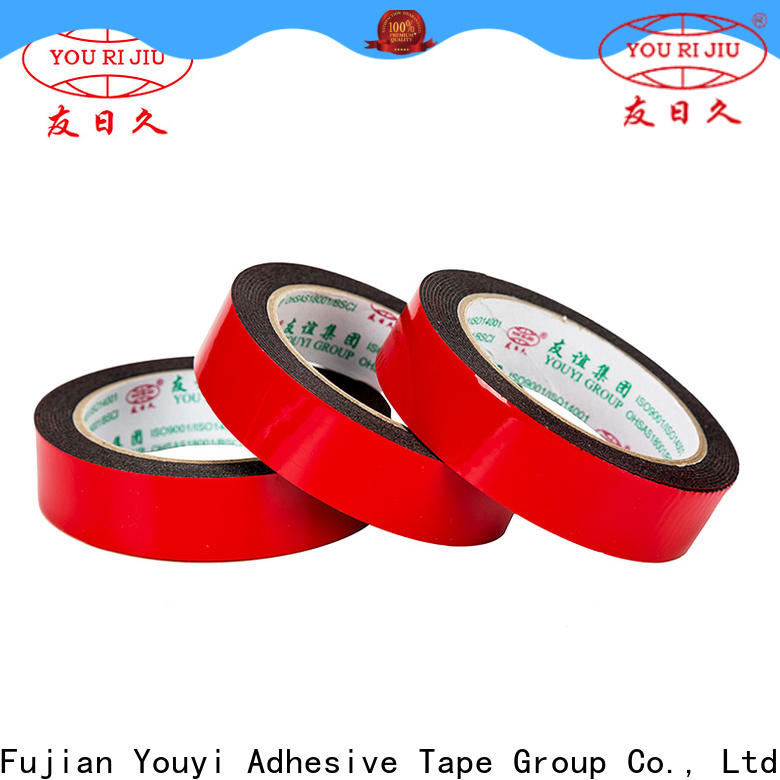 professional double side tissue tape promotion for stationery