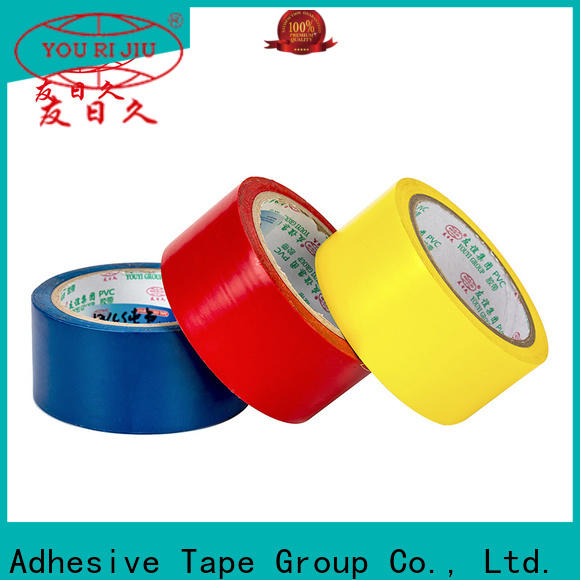 Yourijiu electrical tape wholesale for wire joint winding