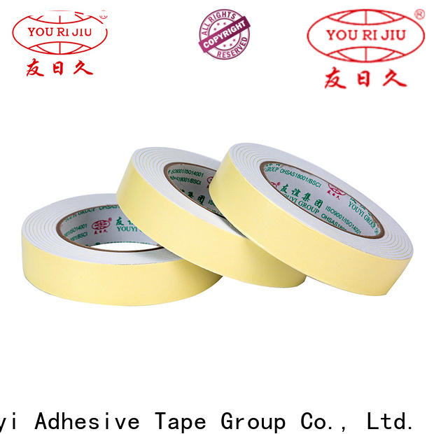 Yourijiu two sided tape online for stickers