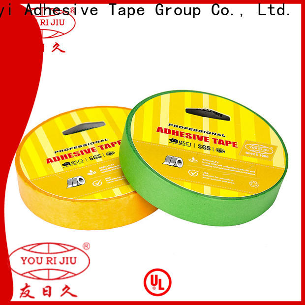 Yourijiu durable paper tape at discount for storage