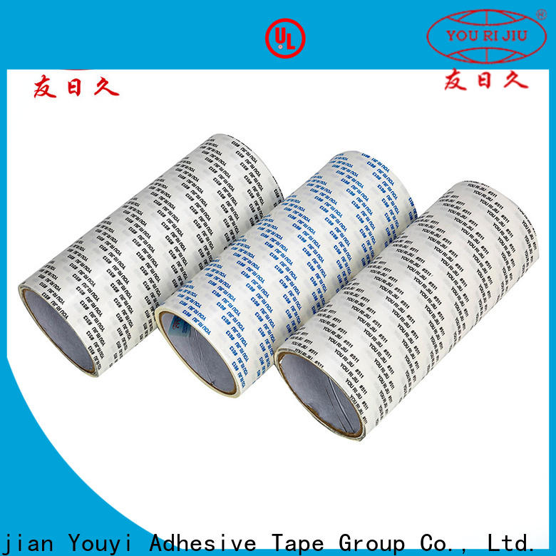 Yourijiu aluminum tape from China for automotive