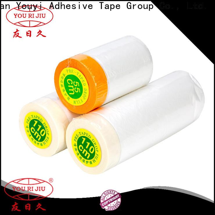 Yourijiu customized adhesive masking film for office