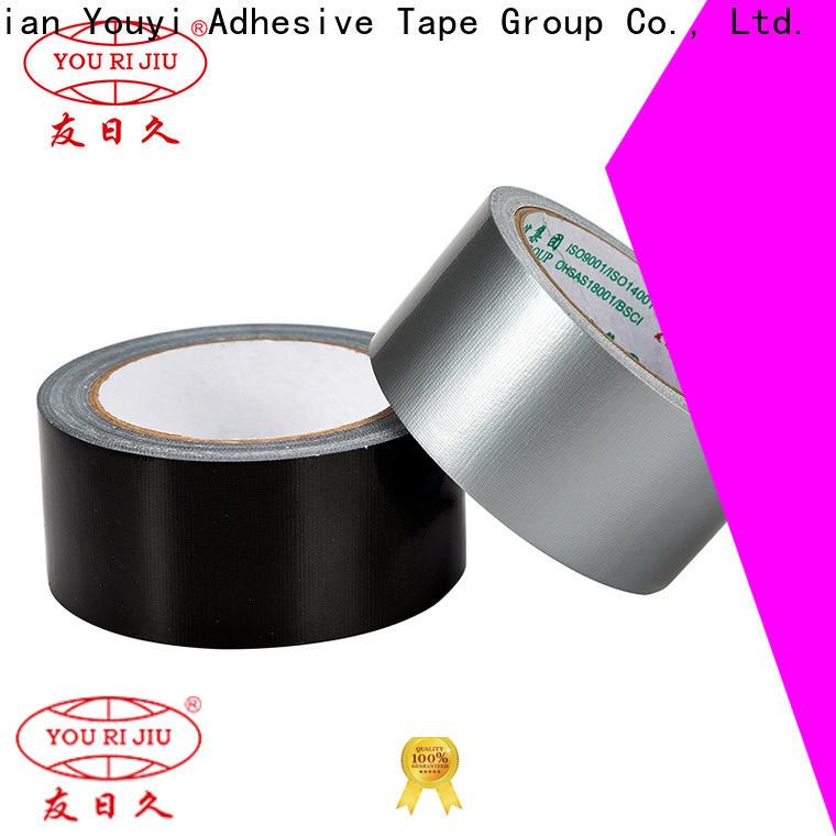 Yourijiu cloth adhesive tape manufacturer for carton sealing