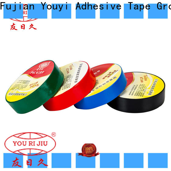 good quality pvc sealing tape supplier for capacitors