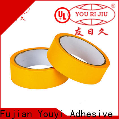 Yourijiu practical paper tape manufacturer for fixing
