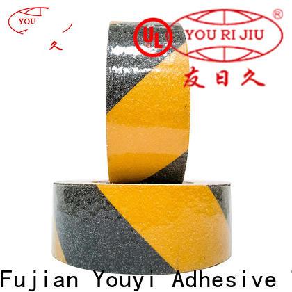 Yourijiu anti slip tape manufacturer for hotels