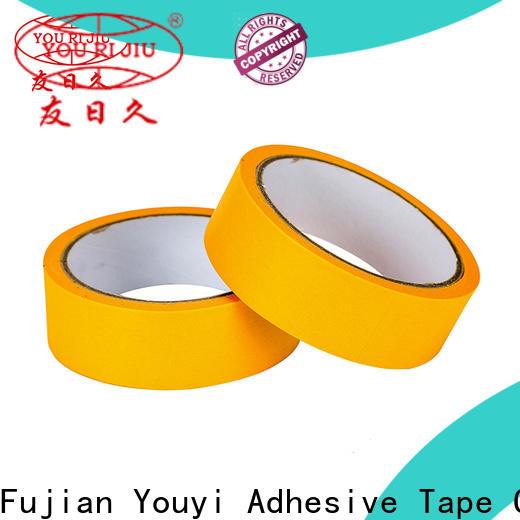 Yourijiu washi masking tape supplier for tape making